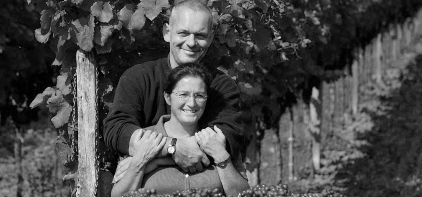 Frank & Manuela Meyer - Weingut Meyer