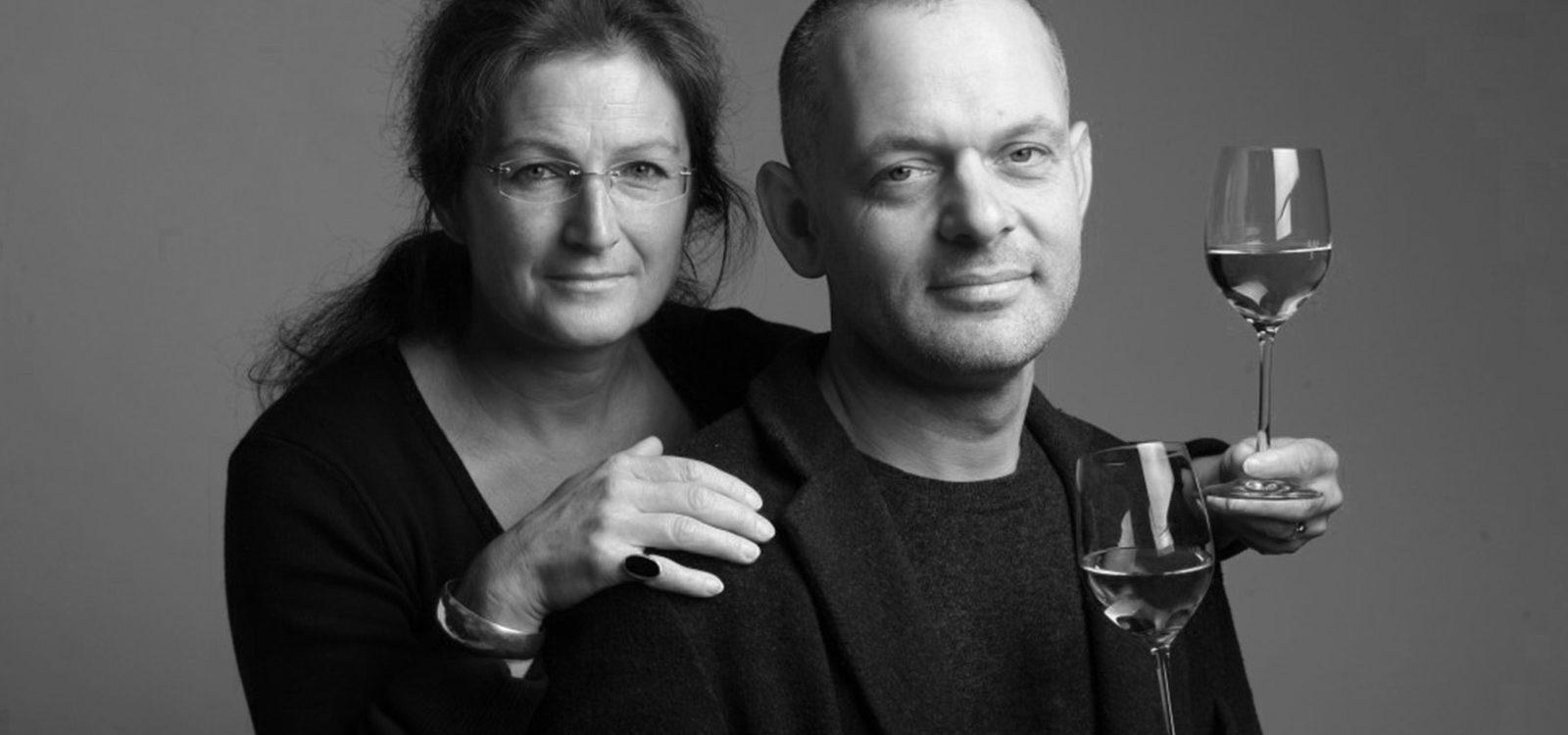 Frank & Manuela Meyer - Stiftsweingut Frank Meyer